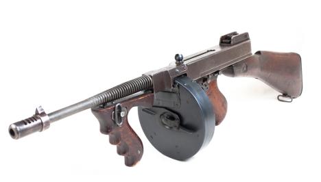 tommy-gun