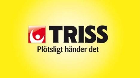 Triss-logga